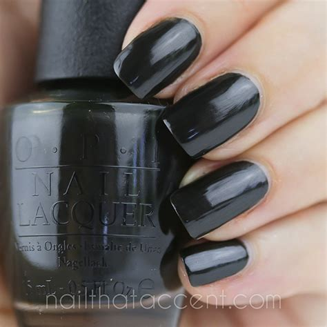 Of The Road Nlf70 Opi of the road nail that accent