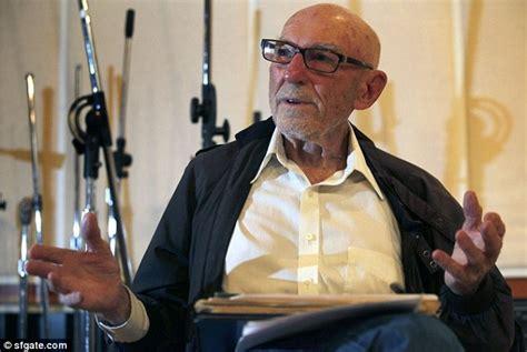 star who pass away 2016 star wars actor erik bauersfeld dies aged 93 daily mail