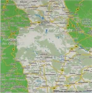 Grafenwoehr Germany Map map germany grafenwoehr