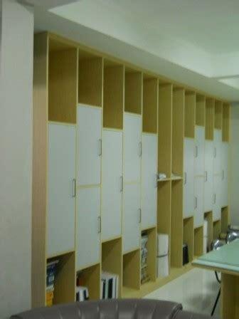 Rak Folder storage lemari arsip furniture semarang