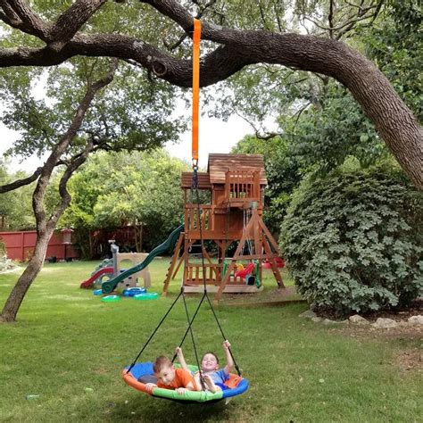 Best Swing by Top 10 Best Tree Swing Reviews March 2019 Buyer S Guide