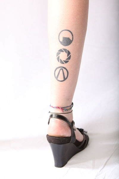eye tattoo mt eliza best 25 aperture tattoo ideas on pinterest camera