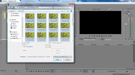 cara membuat opening video di sony vegas cara membuat video stop motion menggunakan sony vegas pro