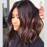 Blonde Highlights For Dark Brown Hair 2017 | 760 x 868 jpeg 94kB