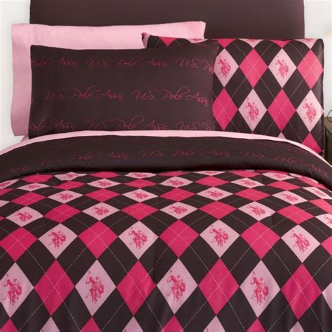 Pillows Com Polo Bed Sets