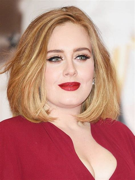 most flattering hairstyles if you are fat the 11 most flattering hairstyles for round faces lob