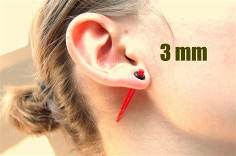 comment stretcher ses oreilles sans douleurs de