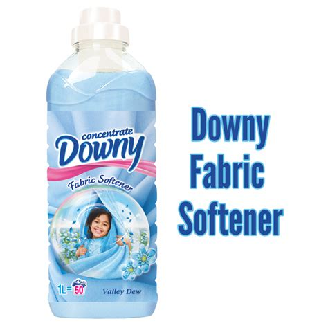 downy fabric softener procter gamble launches downy in kenya
