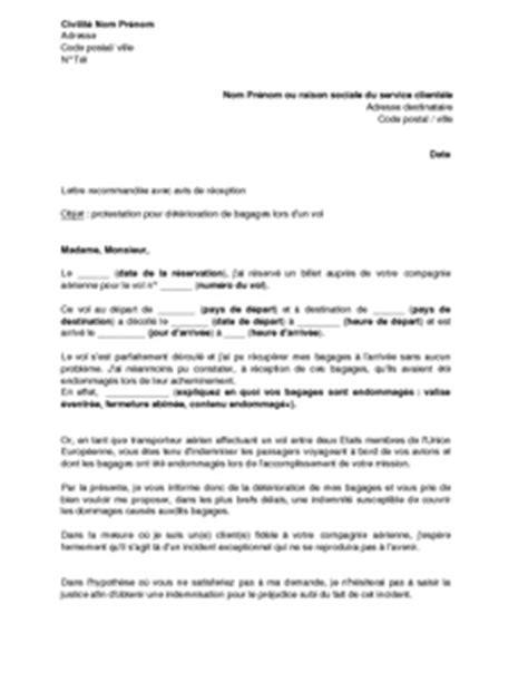 Exemple Lettre De Recommandation Bénévolat Pin Lettre De R 233 Clamation Au Sujet D Un Produit Non Conforme On