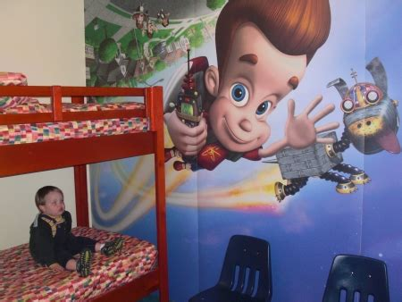 Room Nick Nickelodeon Suites Resort A Family Hotel With Amusements