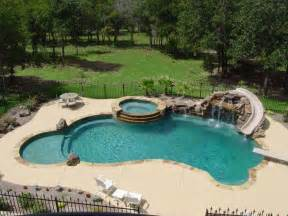 backyard pool best 20 backyard pools ideas on pinterest