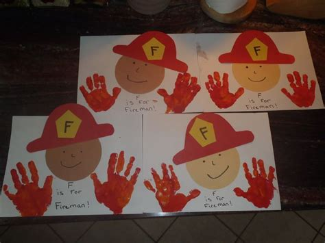 firefighter crafts for 25 best ideas about fireman crafts on safety