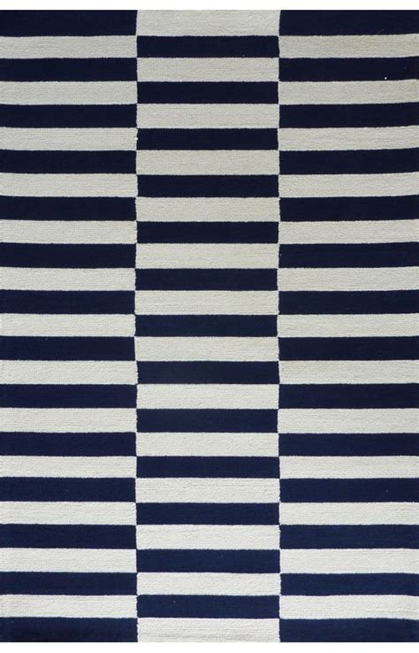 navy blue striped rug navy stripe rug roselawnlutheran