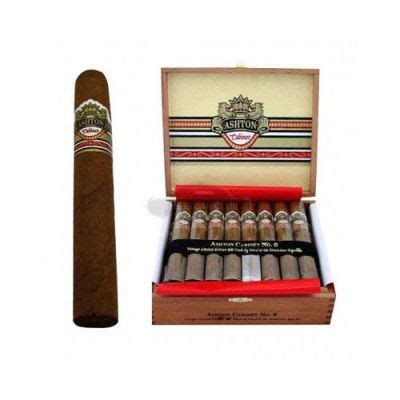 ashton cabinet 6 cigars 8 best cigars for all seasons images on cuban