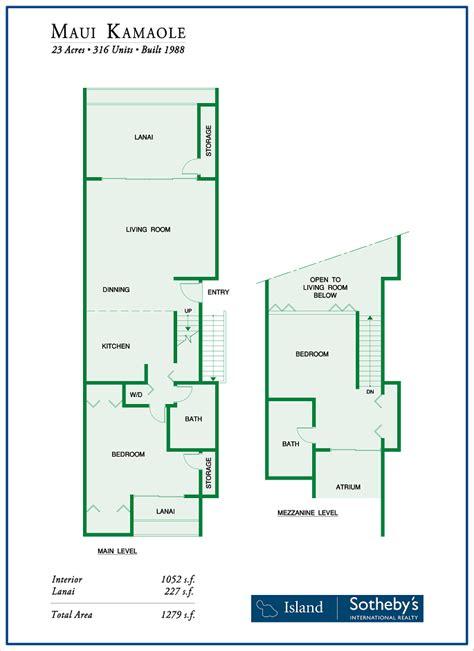 Livingroom Realty by Maui Kamaole For Sale 18 Condos Average 702k