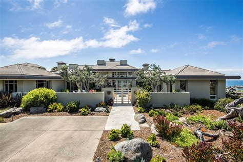 Houses For Sale Pacific Grove Ca by Pacific Grove Single Family Homes For Sale Listings In