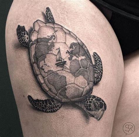 black tortoise tattoo 22 most common turtle tattoos designs amazing tattoos