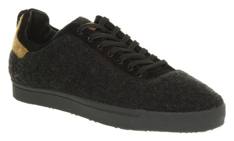 adidas ransom mens adidas ransom strata black wheat trainers shoes ebay