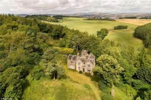 houses to buy in fife scottish six bed country house for sale at 163 200k daily mail online