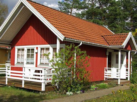 ferienhaus schwedisches holzhaus m 252 ritz nationalpark