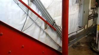 adirondack basement systems crawl space repair photo album basement encapsulation in