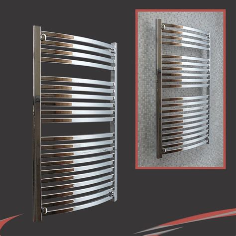 bathroom radiators huge range designer heated towel rails chrome bathroom