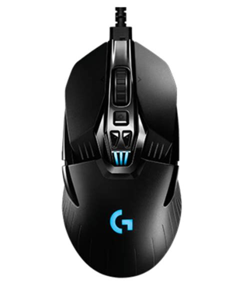 Logitech G900 Chaos Spectrum Pro Gaming Mouse Terlaris logitech g900 chaos spectrum professional wireless gaming mouse elive nz