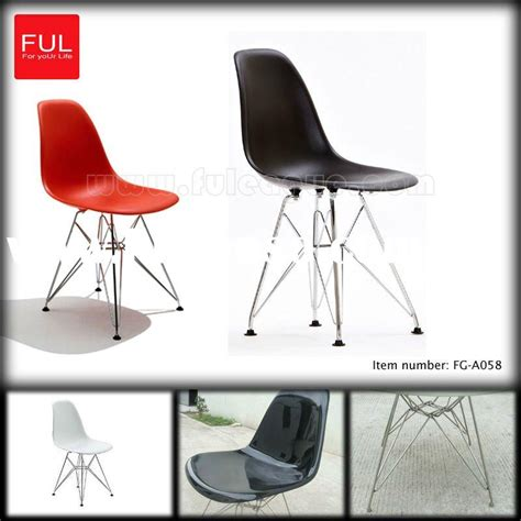 fiberglas le molded fiberglass chair