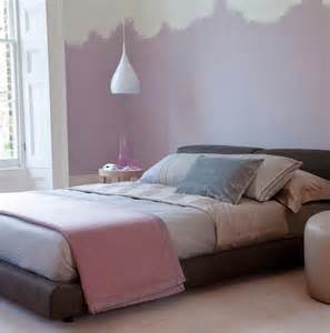 Bedroom Wall Painting Ideas Two Color Wall Painting Ideas For Beautiful Bedroom Decorating