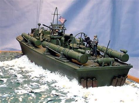 pt boat model kit 17 best images about revell p t 109 model 1 72 scale on