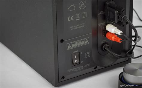 Speaker Bluetooth Edifier edifier m3200bt 2 1 multimedia bluetooth speakers review