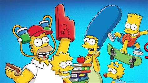 imagenes historicas de los simpsons simpsons day las mejores webs juegos y apps para