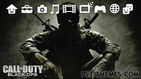 themes black ops 1 ps3 themes 187 call of duty black ops 8