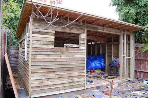 Cheap Timber Cladding Cladding A Shed Affordable Attractive Options Page 1