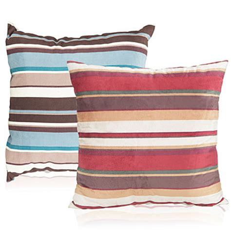 Big Lots Decorative Pillows - view striped decorative pillows deals at big lots