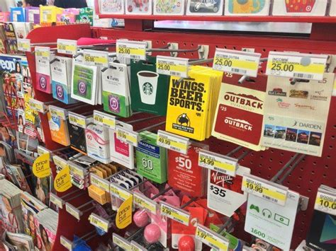 Sell Unwanted Gift Card - new ways to sell unwanted gift cards