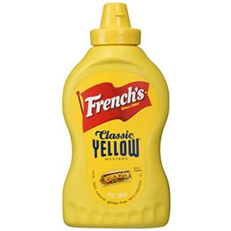 Classic Yellow Mustard By Sokolati 15 best mustard brands in 2018 dijon spicy and yellow
