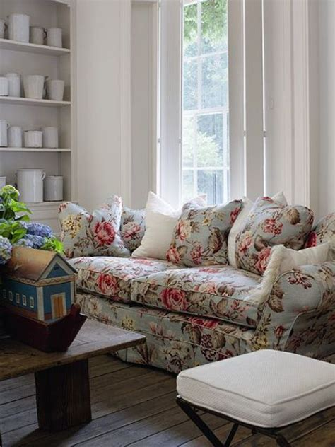 floral sofa set designs 20 timeless and chic floral print upholstery ideas