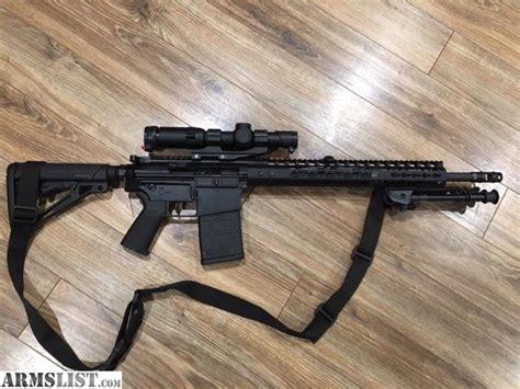 armslist for sale dpms lr 308 rifle