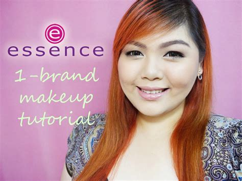 tutorial makeup essence 1 brand makeup tutorial essence cosmetics the project