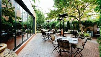 Restaurant Patios by The Boston Outdoor Dining Guide Eater Boston