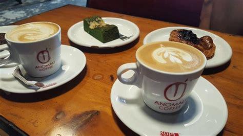 Anomali Coffee Kemang anomali coffee kemang jakarta restaurant reviews photos tripadvisor