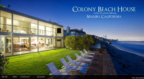 Malibu House For Sale by Malibu Home In Architectural Digest The Malibu Real