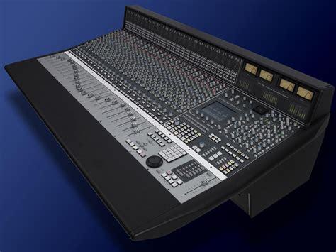 console audio ssl aws900 audio console politusic