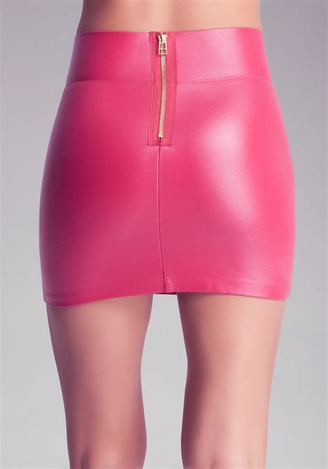 Skirt Highwaist high waisted mini skirts dress