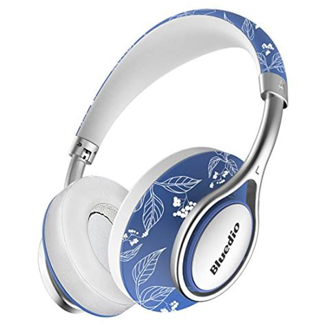 Bluedio A2 Fashionable Wireless Bluetooth Headphones Bluedio A2 Air Lightweight Stylish Stereo Wireless Bluetooth Import It All