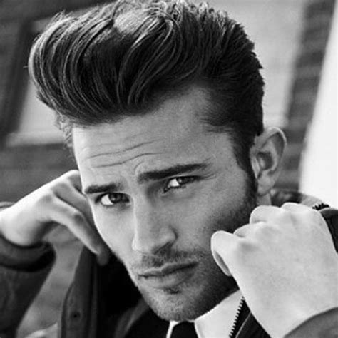boys haircuts pompadour best 25 men s pompadour hair ideas on pinterest