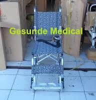 Kursi Roda Traveling Anak Murah kursi roda travelling gea distributor alat kesehatan murah