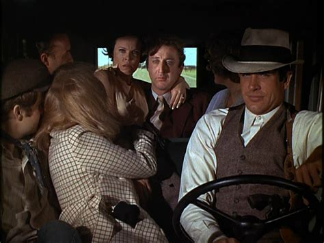 gene wilder bonnie and clyde bonnie and clyde tryingtomakefilms