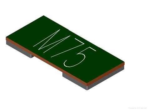 precision thin chip resistors high precision thin chip resistor ar series tb china resistor electronic components